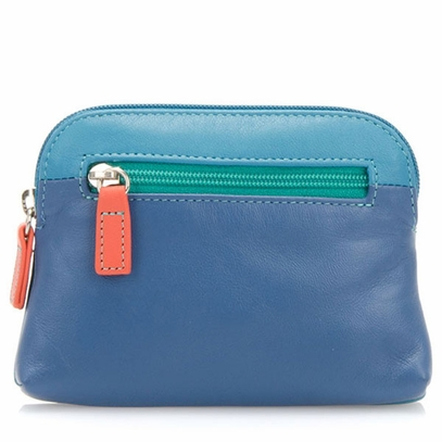 Chic Leather Coin Purse