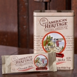 Chocolate Sticks with Commemorative Tin