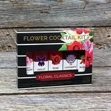 Classics Floral Syrup Kit