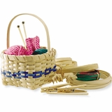 DIY Berry Basket Kit