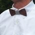 Everyday Wooden Bow Tie