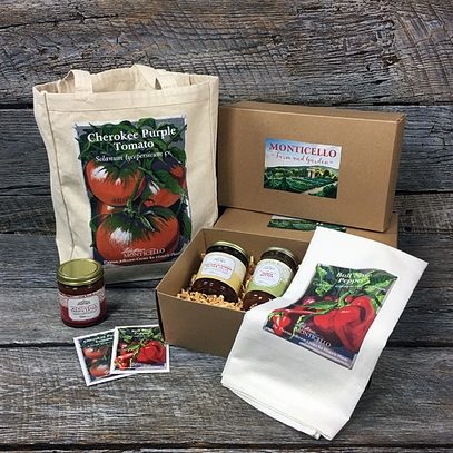 Farm & Garden Gifts - Three Month Subscription