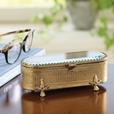 Filigree Spectacle Case