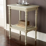 French Accent Table