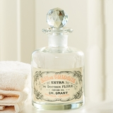 """French Apothecary """"Cologne"""" Bottle"""