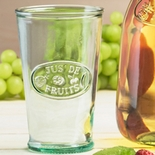 Fruit Juice Glass