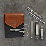 Gentlemen's Manicure Set