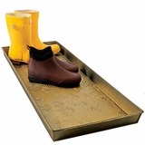 Ginkgo Boot Tray