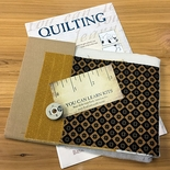 Historic Quilting Kit