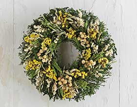 Spring Wreaths You�ll Love
