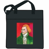 Jefferson Portrait Tote