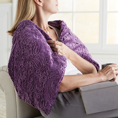 Lavender Soothing Comfort Wrap