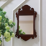 Chippendale-Style Mirror