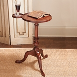 Mahogany Kettle Stand