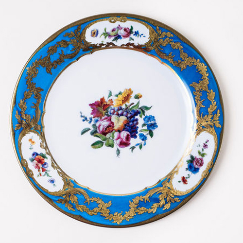 sc 1 st  Monticello Shop : decorative tin plates - pezcame.com