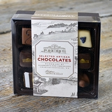 Monticello 9-piece Artisan Chocolates
