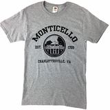 "Monticello ""Established 1769"" T-Shirt"