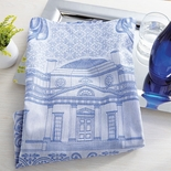Monticello French Tea Towel