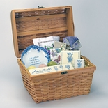 Monticello Friendship Gift Basket