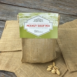 Monticello Peanut Soup Set