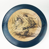 Monticello Red Oak Platter #17-06