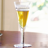 Monticello Stemware: Wine Glass