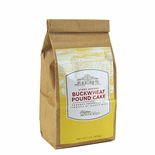 Monticello Stone Ground Buckwheat Pound Cake Mix