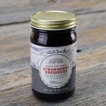 Monticello Strawberry Preserves