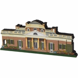 Monticello Wood Replica