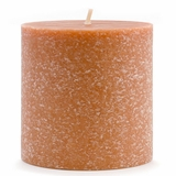 Mulled Cider Pillar Candle