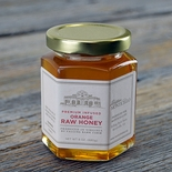 Orange Raw Honey