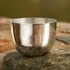 Pewter Jefferson Cup