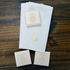 Pineapple Soap & Guest Towels Gift Set