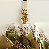 Pineapple Wreath Hanger