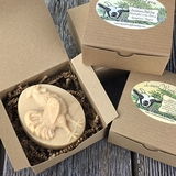 Rooster Goat Milk Soap