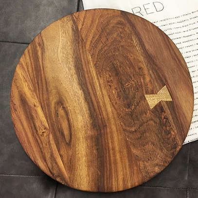 Rosewood Serving Board