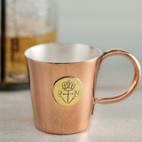 Copper Rum Ration Cup