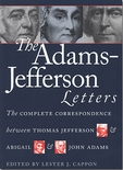 The Adams - Jefferson Letters