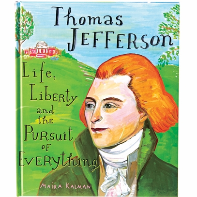 the life and career of thomas jefferson Thomas jefferson's ideas about leadership and  back to career news 15 thomas jefferson quotes to  mean something to you right now in terms of your own life and.