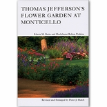 Thomas Jefferson's Flower Garden at Monticello
