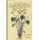 Thomas Jefferson's Garden Book