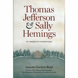 Thomas Jefferson & Sally Hemings