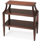 Tiered Console Table