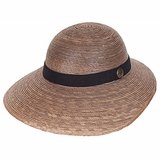 Touring Straw Hat