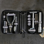 Traveler's Essential Tool Kit