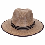 Travelers Straw Hat (unisex)