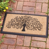 Tree Of Life Doormat
