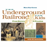 Underground Railroad for Kids