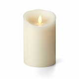 Vanilla Scented Flameless Candle 5""