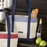 Vineyard Vines Blue Monticello Tote